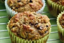 Muffins and breads oh my!