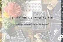 wedding / wedding ideas свадьбы идеи вдохновение