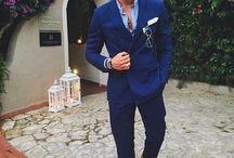 Anzugstyle