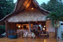 Central America / Travel and Retreat Destinations / by Lindsey Ann