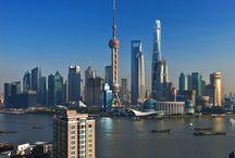 เซี่ยงไฮ้ มหานครที่ไม่เคยหลับของจีน/ Shanghai, China