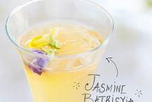 Mixologie / Cocktails & Mocktails à base de thé