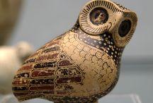 Owl Inspirations