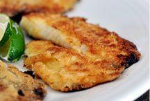 Meal Plan - Fish