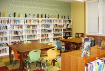 From Library to Learning Commons / by Elizabeth Cominole