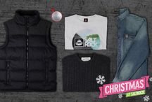 Andrew Cotton's Christmas Wish List / Check out what's on Andrew Cotton's Christmas Wish List