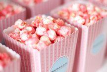 Inspire | Pink wedding theme