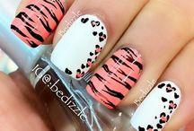 Nails & Nails & Nails!