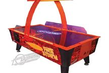 New Air Hockey Tables / Game Room Guys offers a large variety of New Air Hockey Tables!