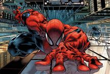 Spidey - All Time Favourite / by Joseph Hegarty