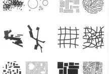 fields / multiple, self-emergent, interacting, enveloping, marked by gradients, animated