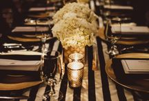Wedding; Table-scapes / by Kati Witzig