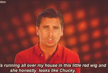Scott disick quotes (yes he gets his own board) / by Amanda Davis