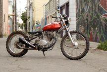 Honda SL