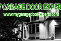 My Garage Door Experts