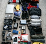 Bug Out Bag Essentials / Essential items that you need for your bug out bag. Prepping tips, tricks, how to's and more