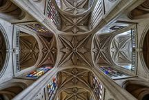 Gothic Architecture / Gothic Architecture Inspiration
