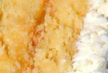 Cakes / Pastry / Danish