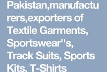 pakistan manufacturers