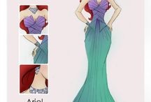 disney fashion