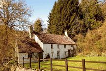 Good Houses - British Countryside