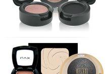 Makeup, face stuff