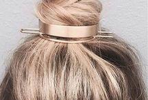 Ювелирка для волос