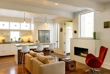 perfect floor plans / by Allison Myers