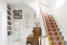 Interiors / Remodeling a 1930's semi detached house... anything and everything that catches my eye. Inspiration.