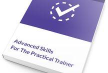 Train the Trainer Courseware / Train the Trainer Courseware
