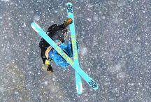 skier.