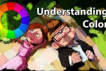 Farben verstehen