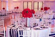 MIX RED & BLUE / Mariage