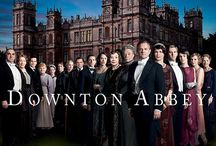 Downton Abbey / by Sophie Walters