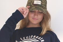 We love cool chicks / Mens clothing fit for women