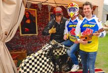 Motorcycle Events for 2018