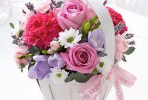 цветы для вендинга