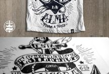 Reino - Camisetas inspiradoras