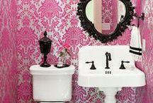 Bathroom / Bathroom home interior