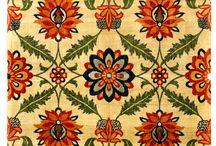 Decoupage Ottoman Style
