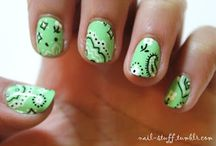 Nail Art / by Jeanette McCullough