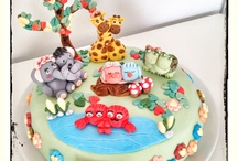 Let's party! / My cakes ❤