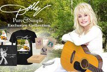 Dolly Parton / Singer