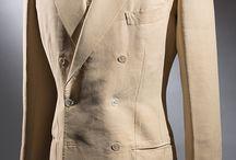 jacket style Neopolitan