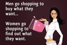 SHopPiNG... Oh what a Joy!!