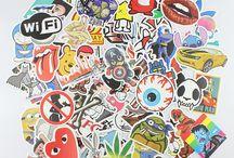 Sticker's❤️