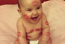 Cutest Baby Girl! / by Tara Antuono