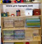 homeschool setup / by Chern Namprakai