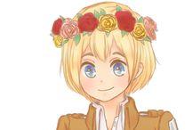 Armin Arlet snk