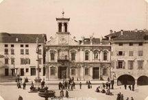 Le fontane del FVG / C'erano una volta... le fontane in Friuli Venezia Giulia
